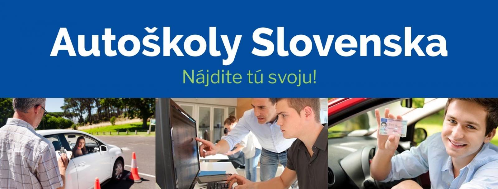 Autoškoly Slovenskej Republiky